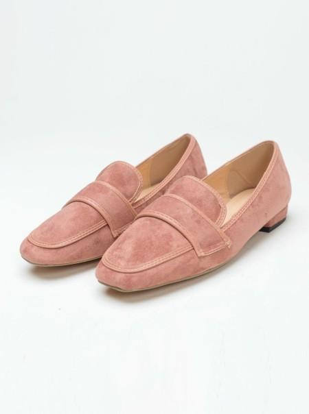 BeechTree Footwear BTLS-1956A-Pink