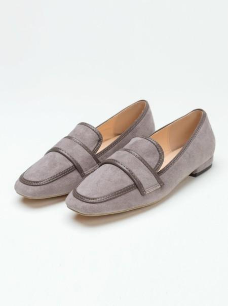 BeechTree Footwear BTLS-1956B-Grey