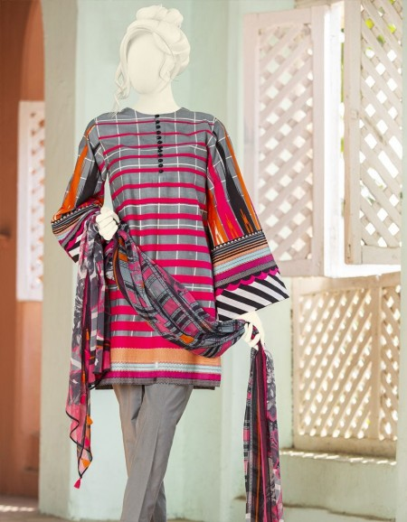 Junaid Jamshed Winter19 Unstitched Collection JJLS-W-JW-19-1042 FBCanterbury