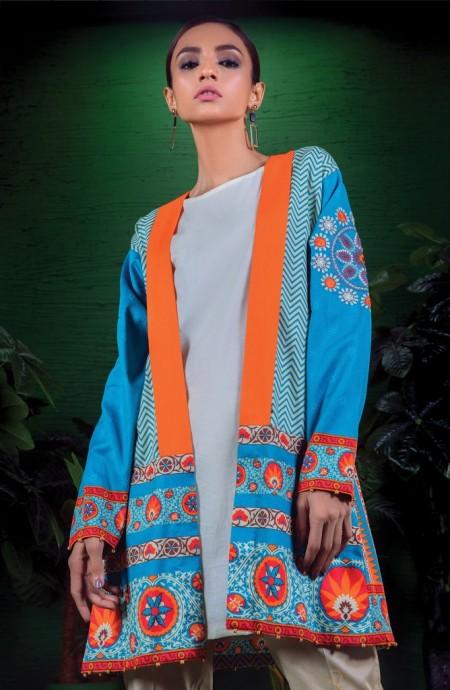 Orient Textiles Winter19 Collection OTL-19-152/B