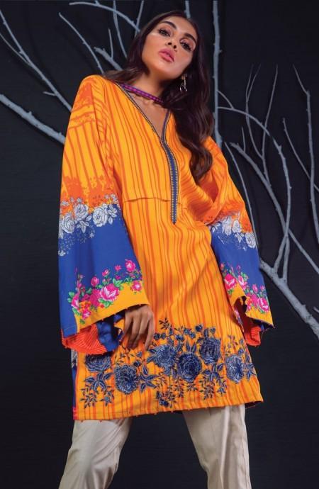 Orient Textiles Winter19 Collection OTL-19-154/A