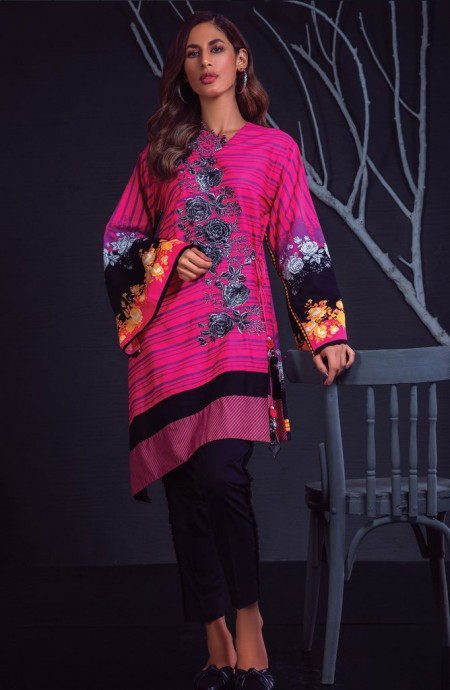 Orient Textiles Winter19 Collection OTL-19-154/B