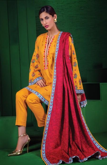 Orient Textiles Winter19 Collection OTL-19-170/B