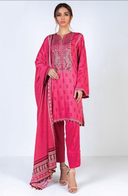 Orient Textiles Winter19 Collection OTL-19-196/B