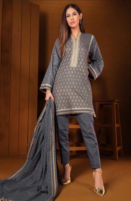 Orient Textiles Winter19 Collection OTL-19-200/D
