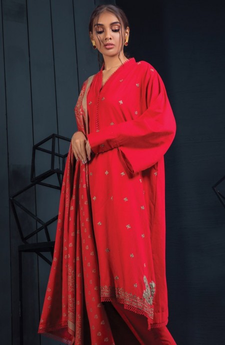 Orient Textiles Winter19 Collection OTL-19-206/A