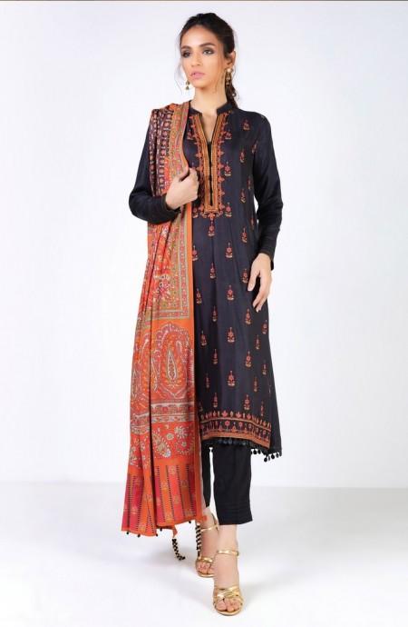 Orient Textiles Winter19 Collection OTL-19-213/A