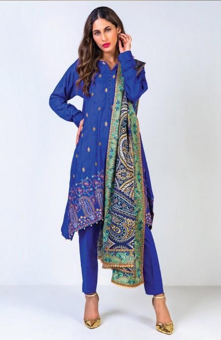 Orient Textiles Winter19 Collection OTL-19-214