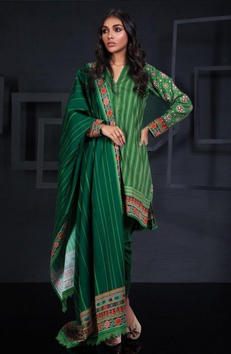 Orient Textiles Winter19 Collection OTL-19-219/A
