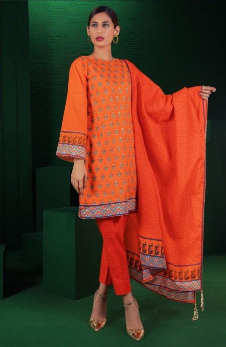 Orient Textiles Winter19 Collection OTL-19-225/A