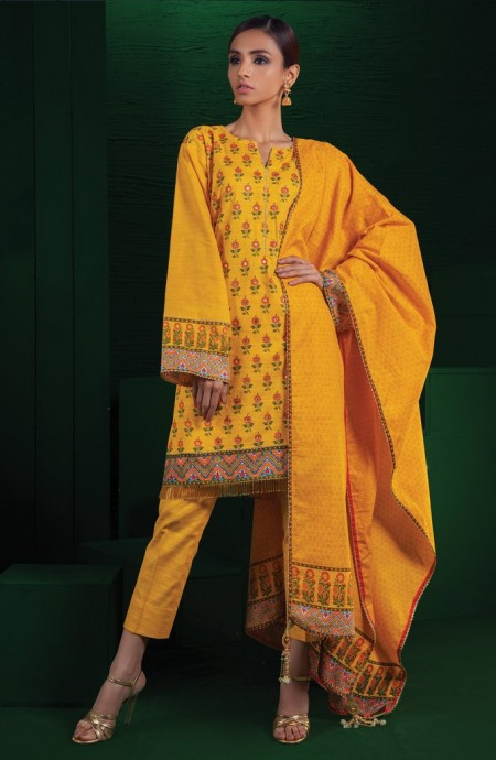 Orient Textiles Winter19 Collection OTL-19-225/B