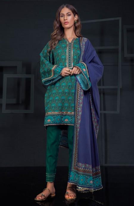 Orient Textiles Winter19 Collection OTL-19-227/A