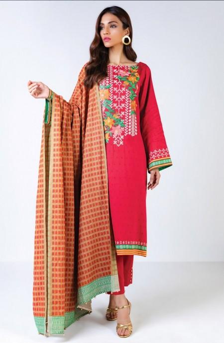 Orient Textiles Winter19 Collection OTL-19-244/B