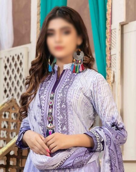 Tawakkal Fabrics ASPDC 19 D-4555 B