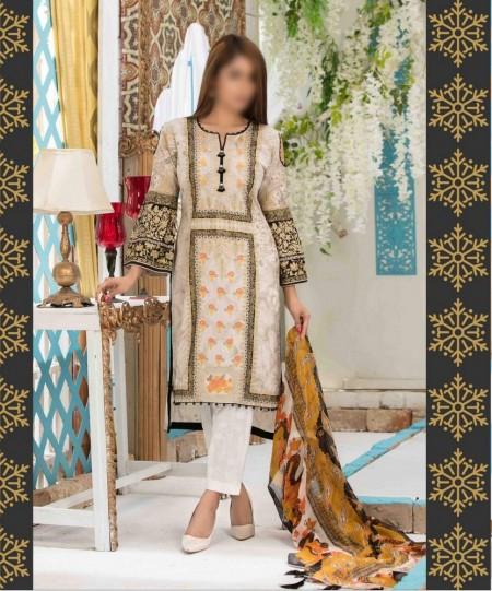 Tawakkal Fabrics BNSC D-4618A