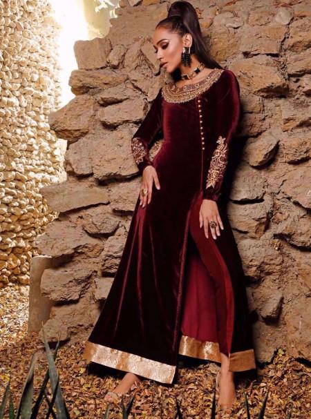 Zainab Chottani Alizarin Crimson