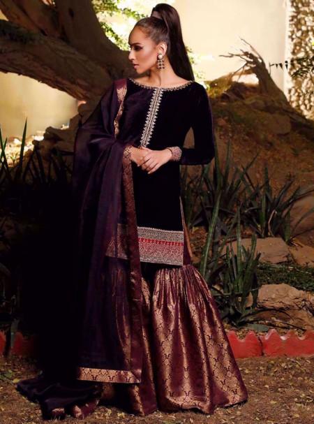 Zainab Chottani Sangria Ember
