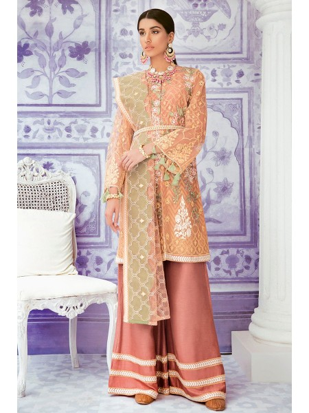 Cross Stitch Luxury Collection FREESIA GOLD-B C-1000000016686