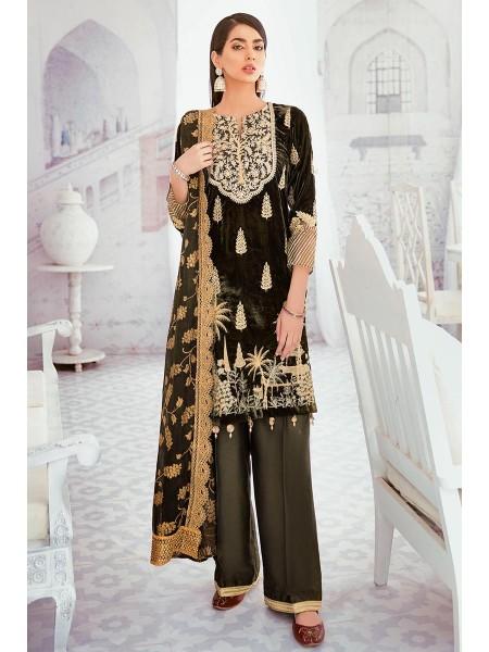 Cross Stitch Luxury Collection RUSSET PLUSH-B C-1000000016684