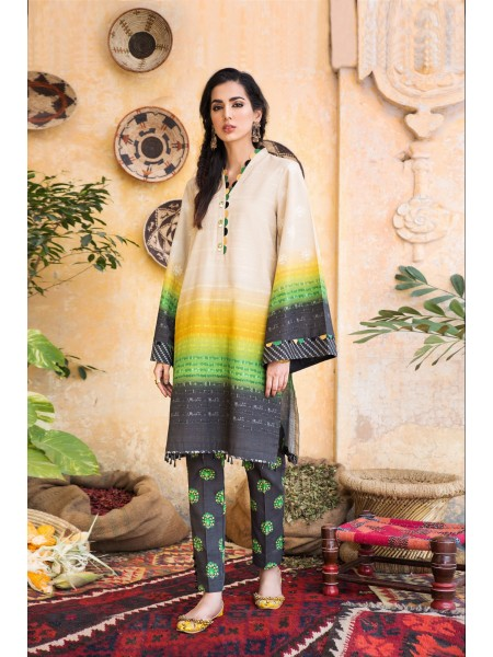 Ethnic by Outfitters Winter Unstitched Collection KAREN KANE WUC491374-10230447-WS-056