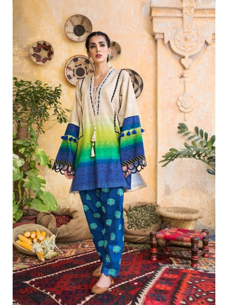 Ethnic by Outfitters Winter Unstitched Collection KAREN KANE WUC491374-10230448-WS-057