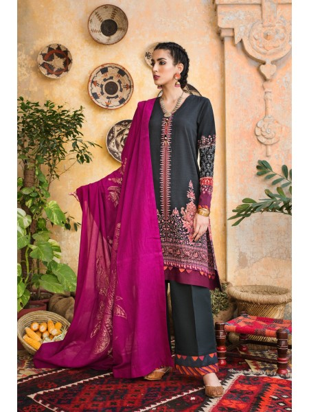 Ethnic by Outfitters Winter Unstitched Collection MIRATUL AZIA WUC491367-10230443-WS-052