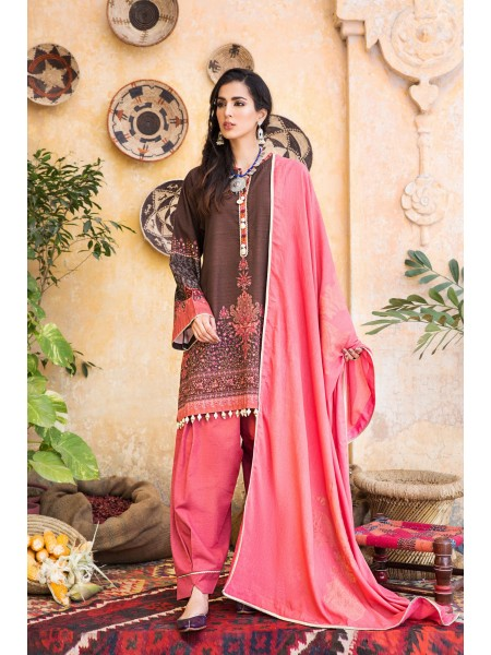 Ethnic by Outfitters Winter Unstitched Collection MIRATUL AZIA WUC491367-10230444-WS-053