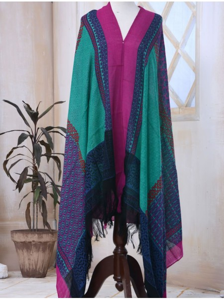 KHAS STORES Shawl Collection SHAWL ATS-014