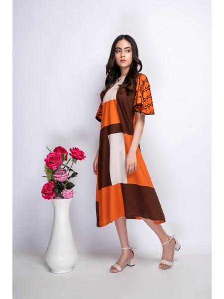 Mannat Clothing Fire MC-033