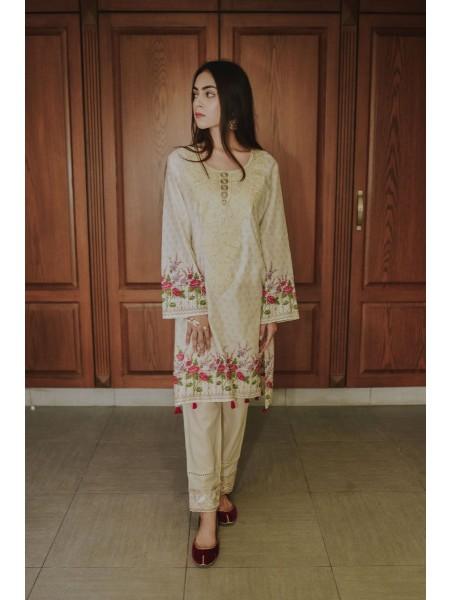 Mannat Clothing Floral MC-038