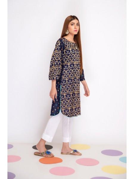 Mannat Clothing Gotta Kinari MC-045