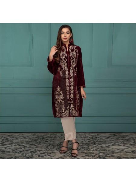 Mannat Clothing Rouge MC-074