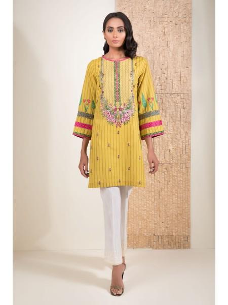 SAPPHIRE Ready to Wear Amazing Gardenia 00PRECLS2202-XXS-YLW