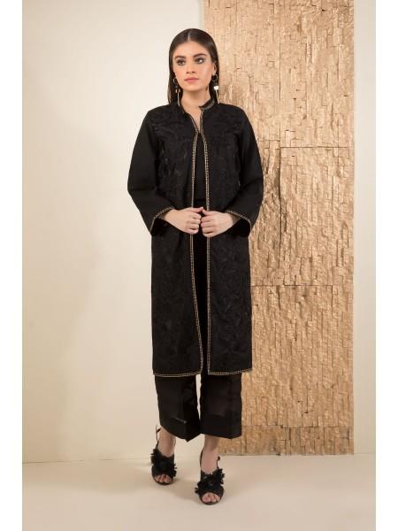 SAPPHIRE Ready to Wear Pearl Black 0000PCEJ1904-XSM-BLK