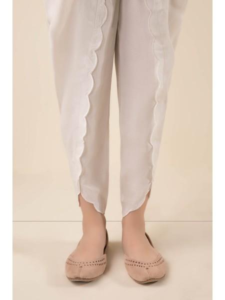 SAPPHIRE Ready to Wear Tulip Dew - White 000PNSDAY124-XXS-WHT