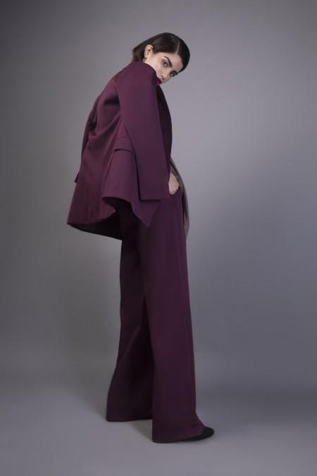 Sapphire Western Wear Brienne WESTBTM00051-XSM-MRL