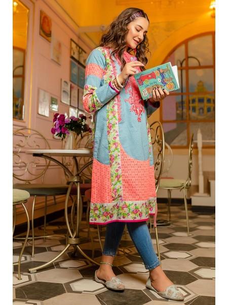 Zahra Ahmad Luxury Pret Candy Floss