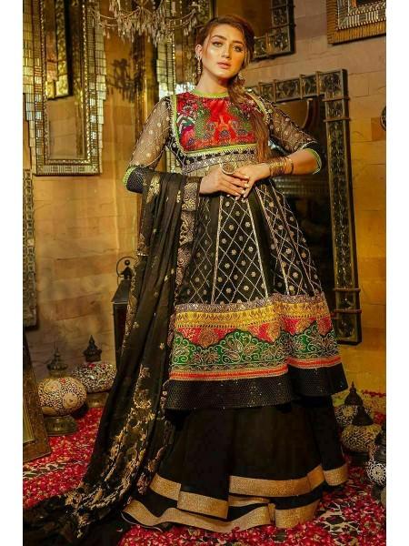 Zahra Ahmad Luxury Pret Chandni