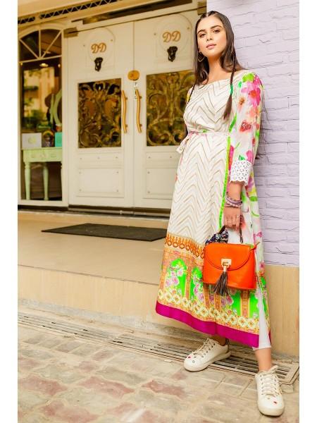 Zahra Ahmad Luxury Pret Lily