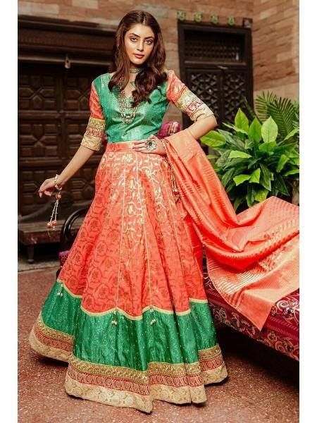 Zahra Ahmad Luxury Pret Rc1830