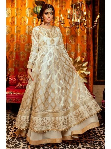Zahra Ahmad Luxury Pret Rc1835