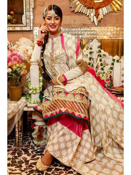 Zahra Ahmad Luxury Pret Sahaylee