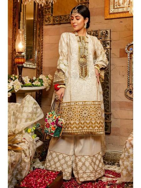 Zahra Ahmad Luxury Pret Sitara