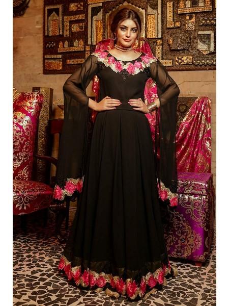 Zahra Ahmad Luxury Pret ST-91