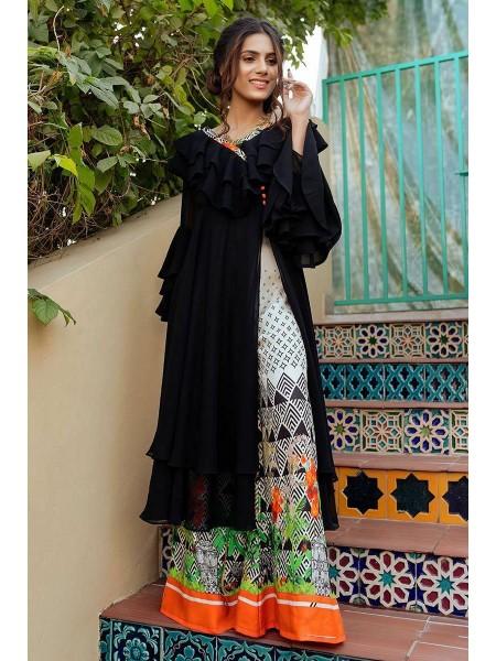Zahra Ahmad Meher-O-Ma Winter19 Zee noor