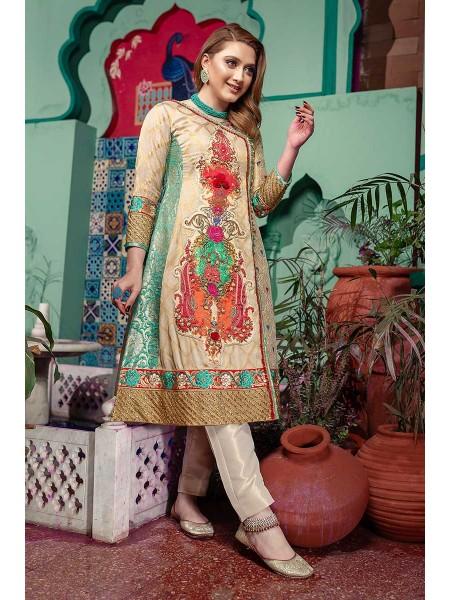 Zahra Ahmad Wedding Wear Marjan EB-26