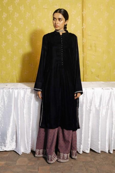 Zara Shahjahan Winter Festive ZC-1475
