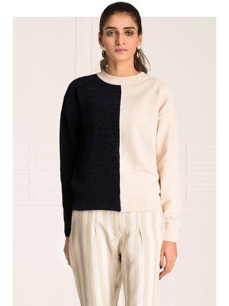 By The Way Sweater Warm n Toasty WRW0362-REG-MLT