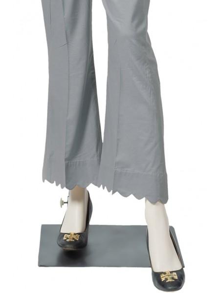 Saya Unstitched Trousers 184-9A GREY