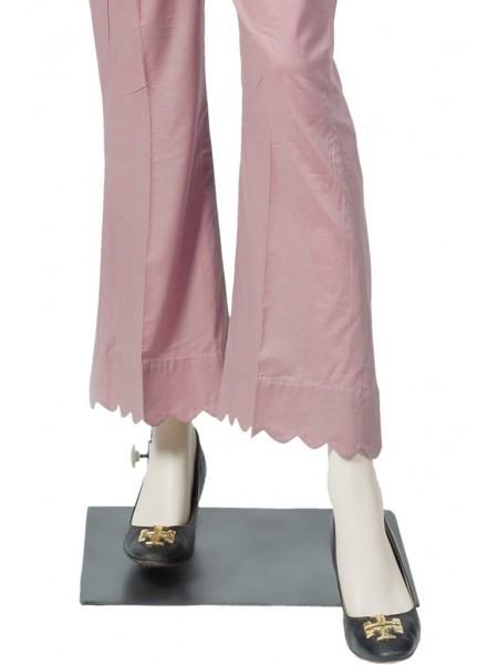 Saya Unstitched Trousers CT-GD-31 LAVENDER